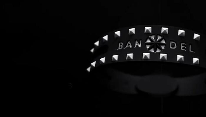 BANDEL(バンデル)ブレスレット